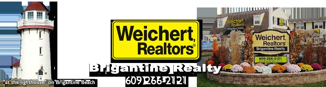 Brigantine Realty Logo